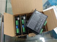 Envío gratis 3 unidades por lote de Pasos Leadshine DM556 Digital DSP unidad con un Máximo de 50 V Voltaje de Entrada y Salida de Max 5.6A actual