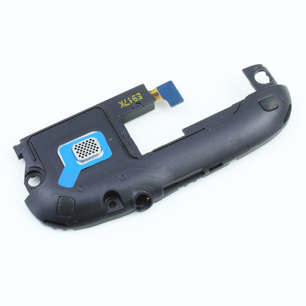 Jing Cheng Da Black and White Loudspeaker Loud Speaker Buzzer Ringer Speaker with Antenna For Galaxy S3 i9300 i9305