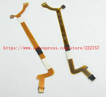 NEW Lens Aperture Flex Cable For Canon EF S 18 135 mm 18 135mm f/3.5 5.6 IS STM Repair Part
