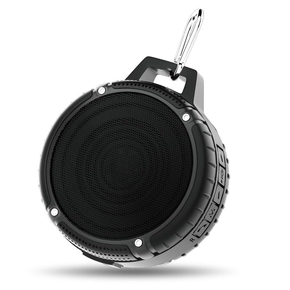 AKASO H1 Εξωτερικά ηχεία Ηχοσύστημα - Φορητό ήχο και βίντεο - Φωτογραφία 4