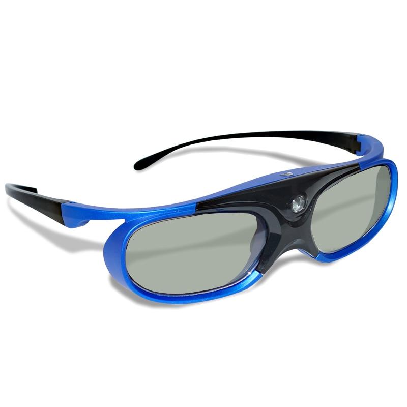 Active DLP 3D Glasses For CRENOVA DLP 3D Projector DL-310 2