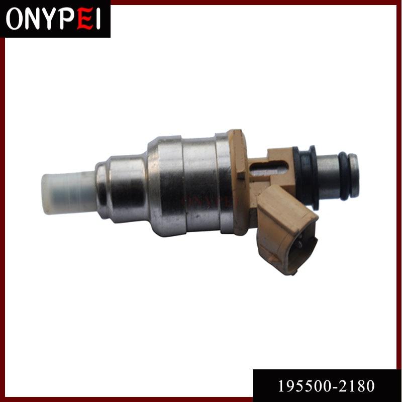 High Quality Fuel Injector For 195500 2180 Mazda Miata