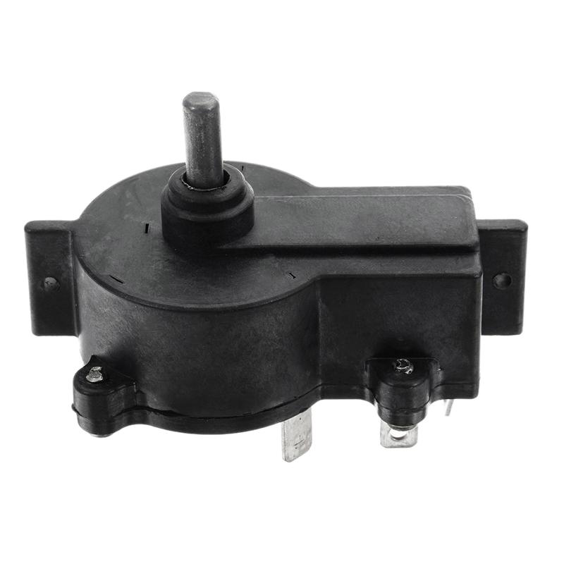 12V Et45L/Et55L/Et65L Speed Controller Electric Switch Propeller Motor Speed Switch Outboard Marine Motor For
