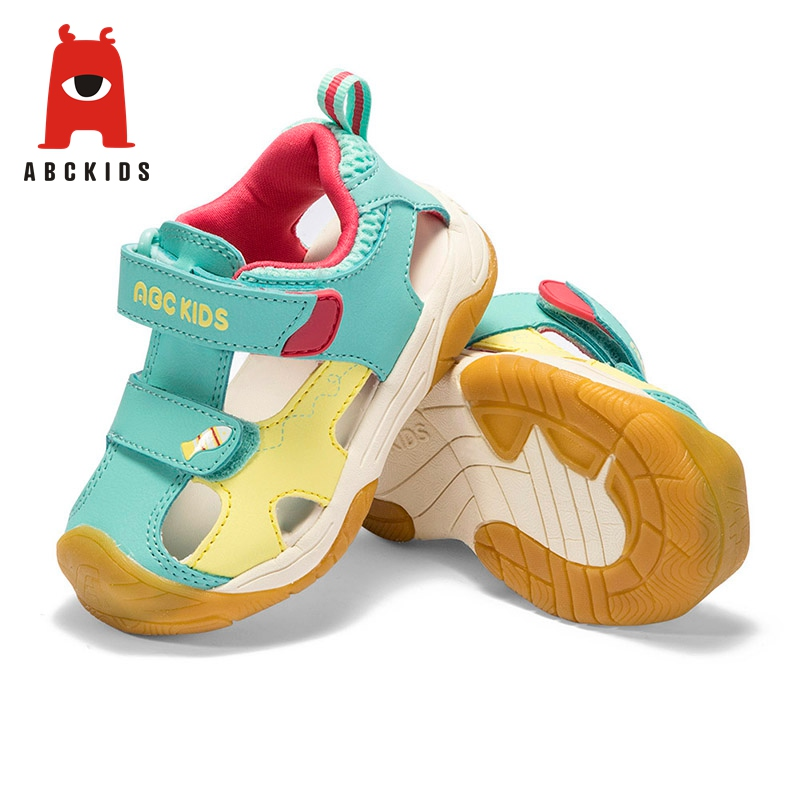 ABC KIDS Shoes for boys Outdoor Sports Summer Sandals Sneakers Breathable  Shoes