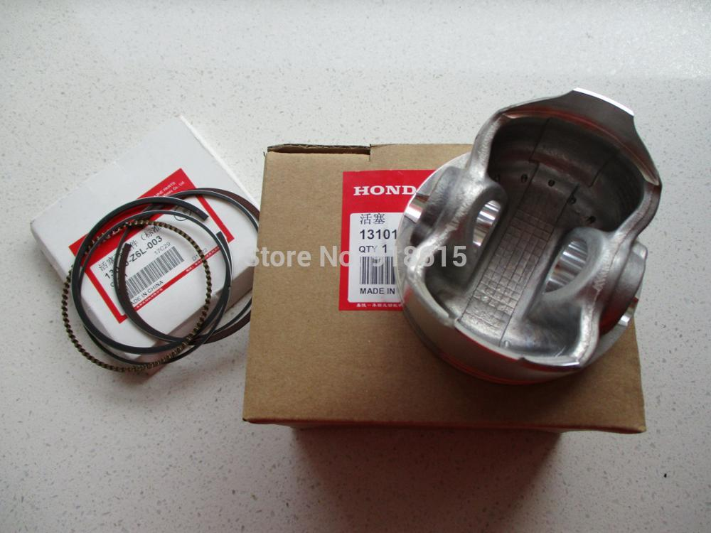 GX630 GX690 PISTON PISTON RINGS FIT FOR GX630 GX690 STD HONDA ENIGNE GENERATOR PARTS