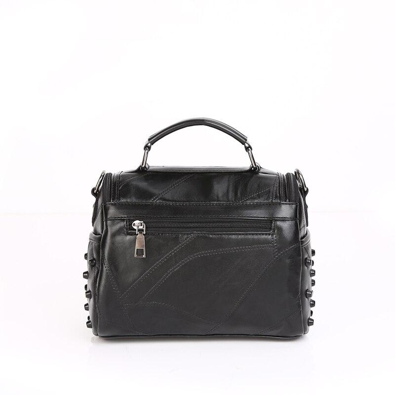sacolas de designer de marca Material Principal : Couro Genuíno