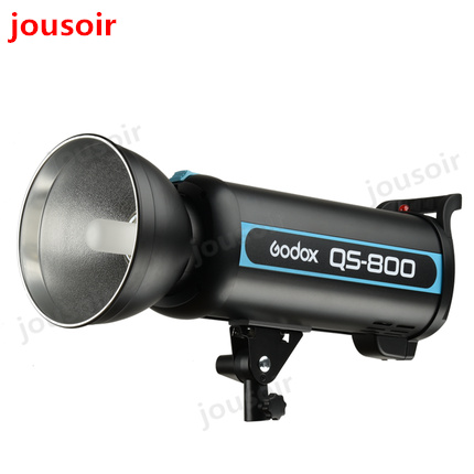 Godox QS 800 800W 800Ws Photo Studio Flash Strobe Light Lamp Head 220V 230V 110V CD50|Flashes| |  - title=