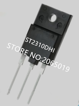 ST2310DHI ST 2310DHI TRANSISTOR