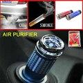 Fresh Iónico del Purificador De Ionizer de la Barra Del Oxígeno Del Coche del coche Limpiador PHM069 ionizador de coche purificador de aire