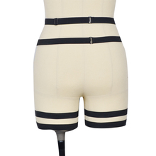 Women's Harness Fetish Summer Style Rave Bondage Suit