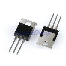 10 шт./лот IRFB4110PBF TO220 IRFB4110 B4110 TO-220 MOS FET транзистор