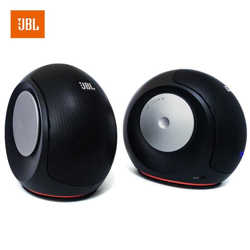 JBL Cailloux bluetooth sans fil Mini haut-parleur usb Plug and Play Stéréo Aux Connexion Mini haut-parleurs portables pour PC/Mp3