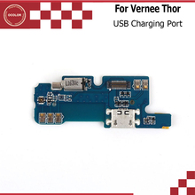 ocolor For Vernee Thor Apollo Lite UMI Super PLUS Charger Cable Power key cable USB Board Phone board USB Charger  Board Module