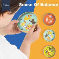 Micerf enfants Balance Ball labyrinthe conseil contes de fées perles échapper à la main amusant jeu d'adresse Puzzle jouets éducatifs pour enfants cadeau