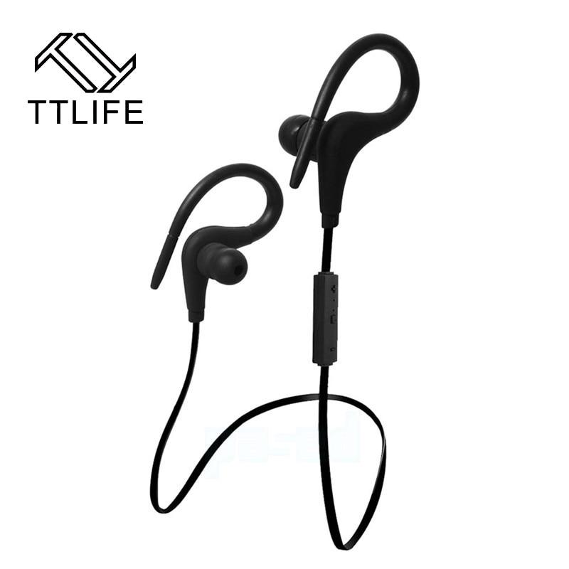 TTLIFE Brand Sport Running Wireless Bluetooth 4.1 Headphones Earphone Headset Bluetooth Auriculares For All phone computer