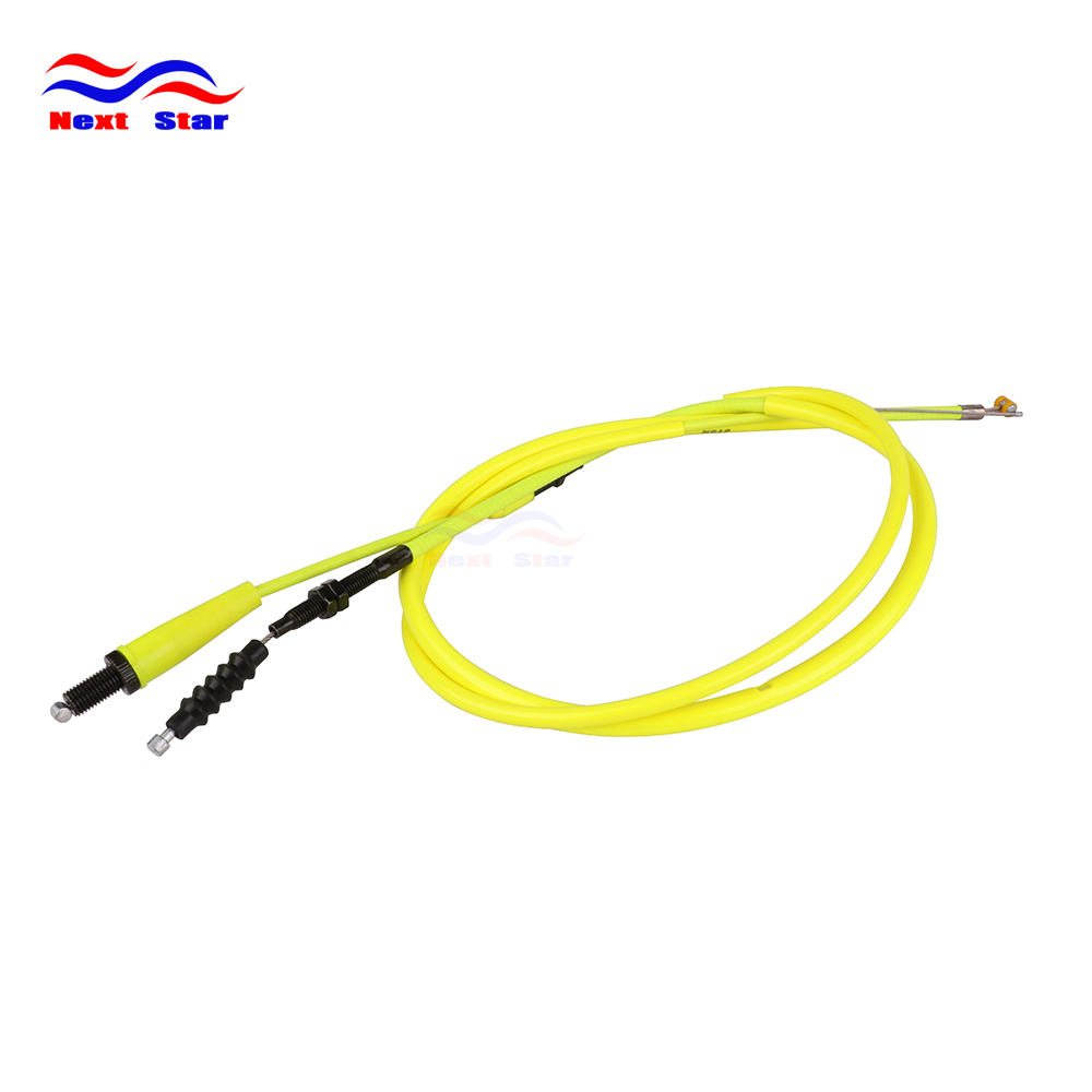 Clutch Cable Line Replacement Steel Wire For ZONGSHEN NC250 NC250CC KAYO Xmotor