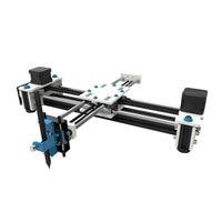 Mini Desktop Multifunctional USB DIY kit Plotter Pen Drawing Robot Drawing Machine 100 240V US Plug