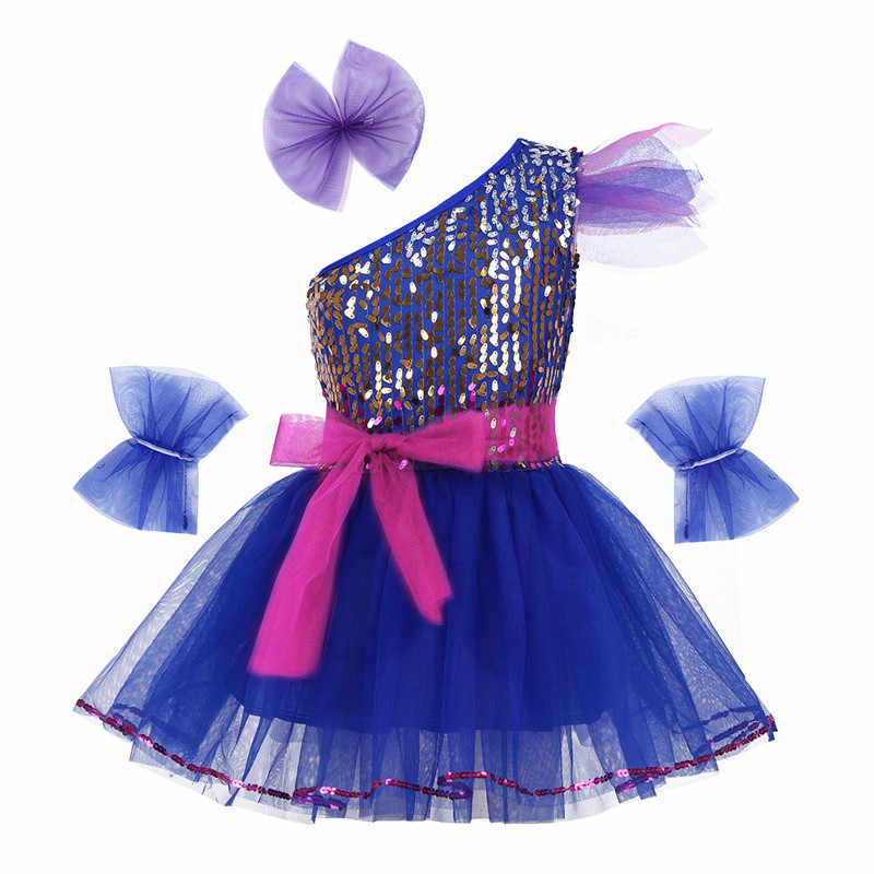 bc18742df286 Detail Feedback Questions about IIXPIN Girls Jazz Dress Dance ...