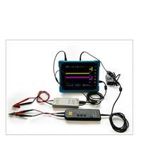 50X/500X скорость затухания осциллограф высокого Напряжение дифференциальный Пробник комплект 1300 В 100 мГц 3.5ns Время нарастания Запчасти и аксе...