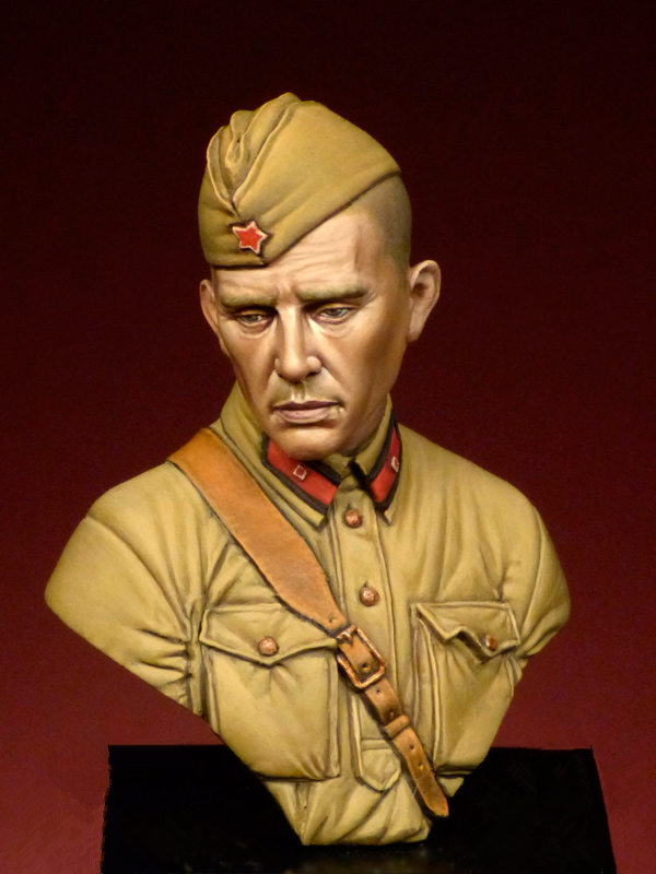 German WW2 Bust Resin 1/16 scale model unpainted and unassembled Free shipping wwii hms surprise captain jack resin soldier bust model resin bust master and commander