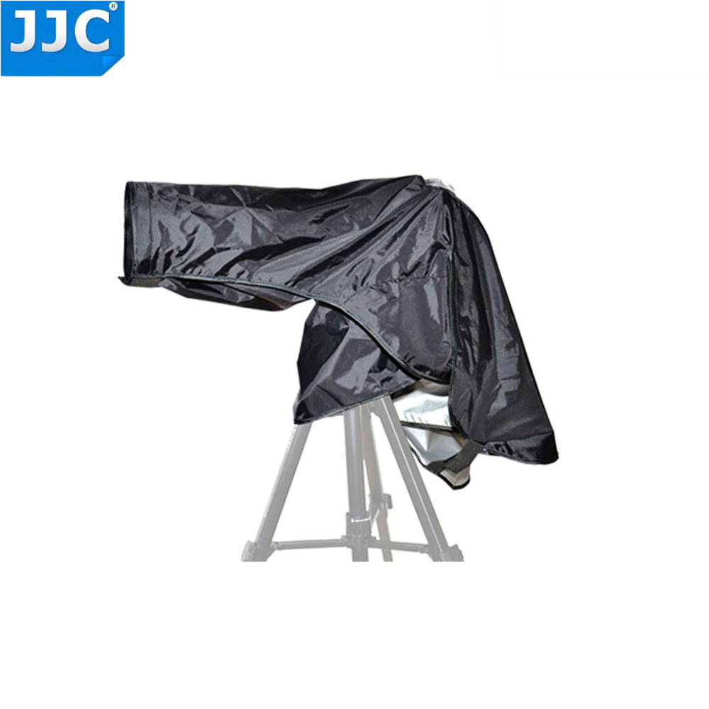 JJC Camera Accessories Rain Cover for Canon Eos 1300d /Nikon D3300/D3200/D810 /D7200/P900/D5300 Waterproof Bag Raincoat DSLR цены