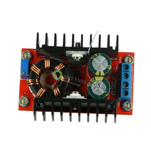 Image 2 - 150 W DC DC Boost Converter 10 32 V to 12 35 V 6A Step Up Voltage Charger Power