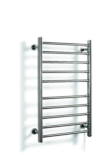 Heated Towel Rail Holder Towel Rack, Stainless Steel Electric Towel Warmer, Towel Dryer Heater Banheiro Bathroom Accessories