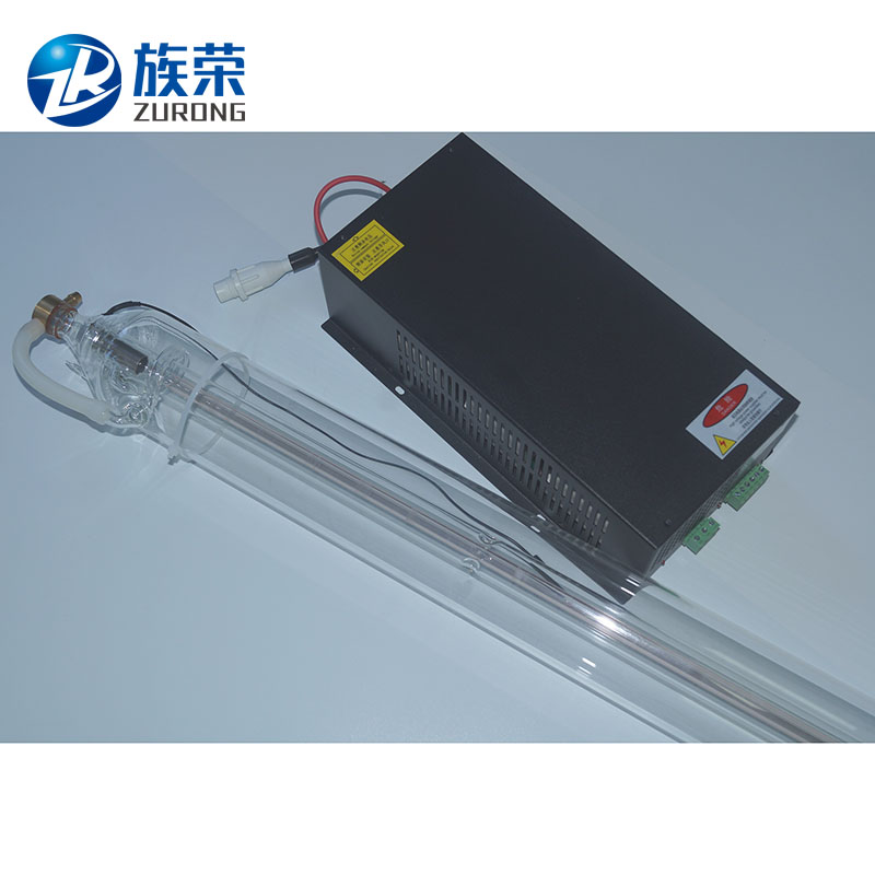Factory Deliver Co2 Laser Tube 90w 9 Months Warranty Tools