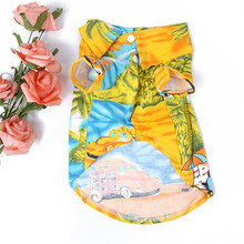 Beach Vest Short Sleeve Clothes