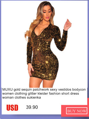 Detail Feedback Questions about MUXU fashionable dresses autumn sexy ... bec34cc91f00