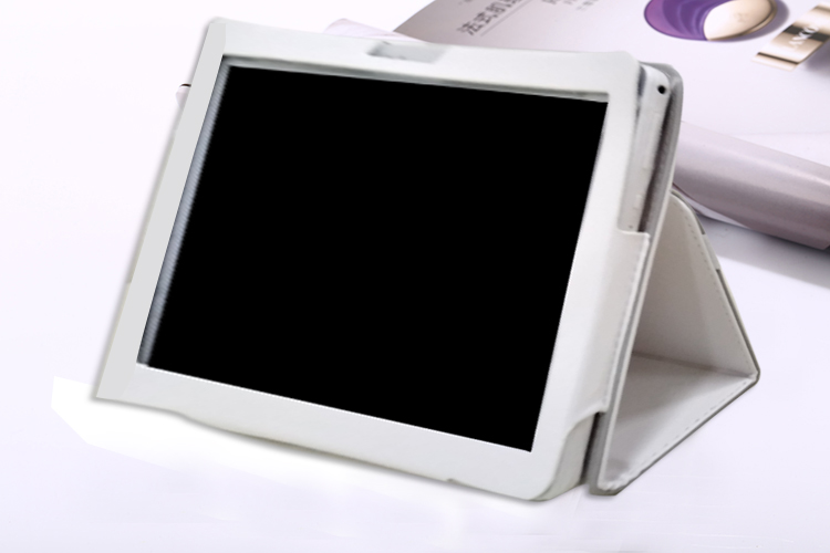 10.1 -inch tablet case CARBAYTA BOBARRY CIGE BMXC WayWalkers S109 C108 K109 Our special case Mouse grain leather + Gift Pen
