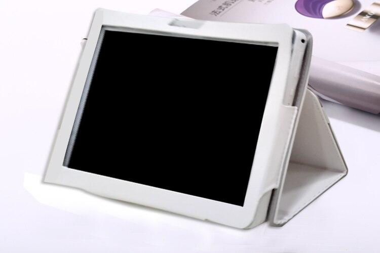 10.1-pouces tablet cas CARBAYTA BOBARRY GEIC BMXC WayWalkers S109 C108 K109 Notre cas spécial Souris grains en cuir + cadeau Stylo