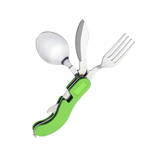 Travel spoon outdoor Portable