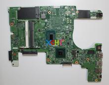 Para Dell XPS 15z 5523 XGFGH 0 XGFGH DDR3 DMB50 11307 1 CN 0XGFGH w i3 3227U CPU Laptop Motherboard Mainboard testado