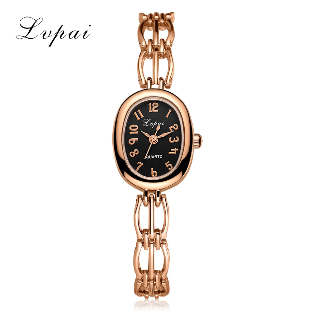 LVPAI High Quality Fashion Women Stainless Steel Belt Clock Watch Rhinestone Exquisite Small Wrist Dial Quartz Dress Watch  #ALVPAI High Quality Fashion Women Stainless Steel Belt Clock Watch Rhinestone Exquisite Small Wrist Dial Quartz Dress Watch  #A