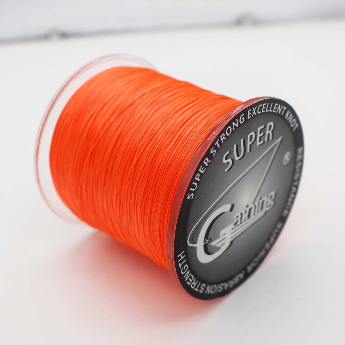 Gaining Braided Fishing Line 300m Multi Color Super Strong Japan ...