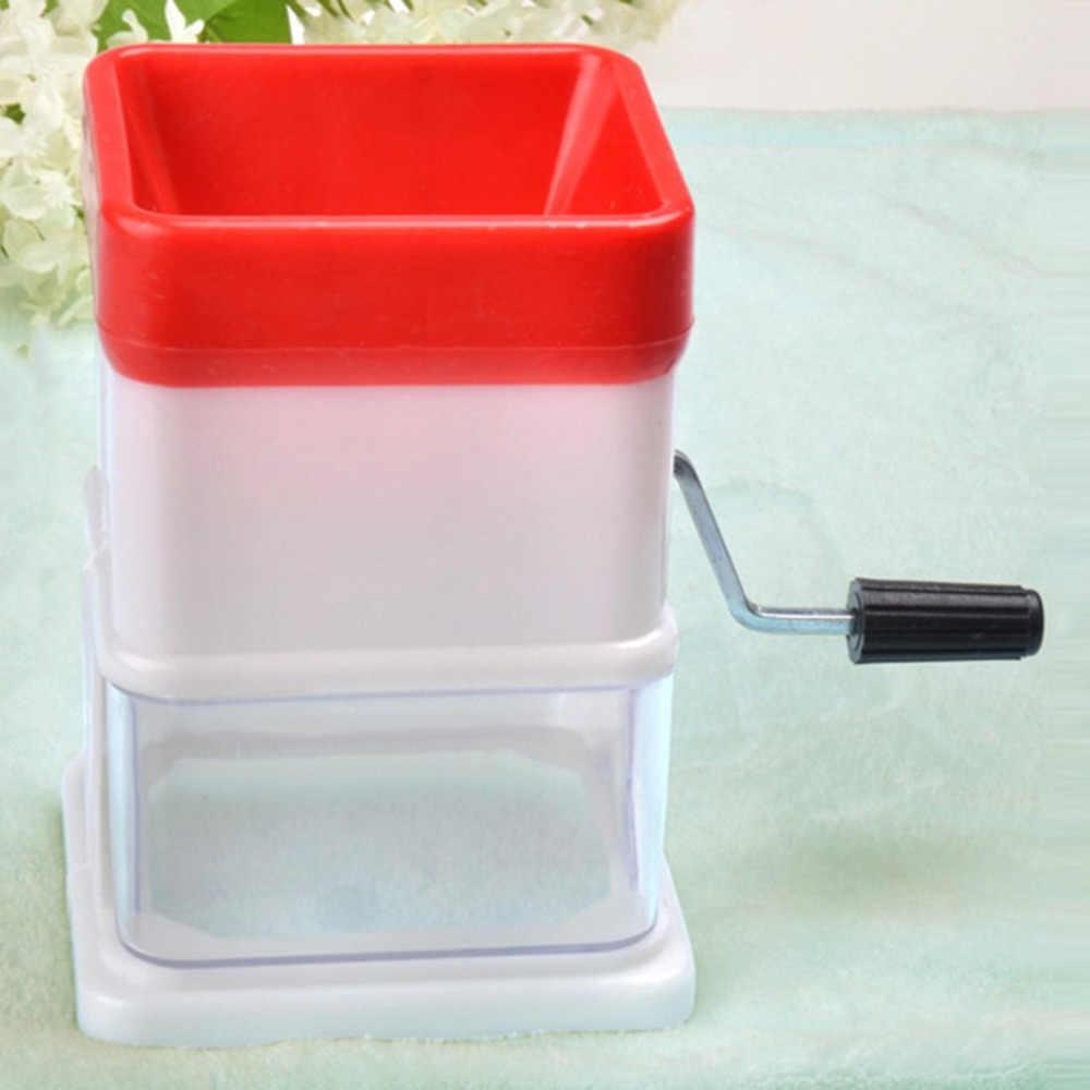 Manual Do Triturador multifuncional Fruta Vegetal Trituradora Liquidificadores Espremedor Liquidificador Misturador Moedor de Batatas Cozinha Ferramenta