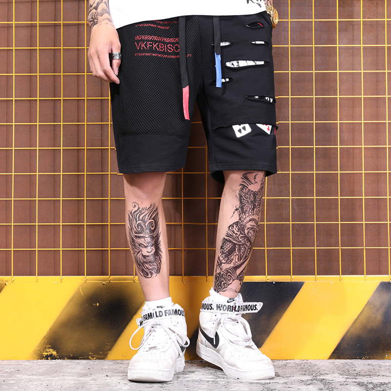 5236c1ebf5c Buy hip hop shorts and get free shipping on AliExpress.com