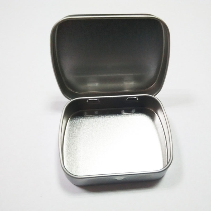 200pcslot plain silver tin box 60mmx47mmx15mm rectangle tea candy 200pcslot plain silver tin box 60mmx47mmx15mm rectangle tea candy mint business card usb storage box case wholesale za3967 in storage boxes bins from reheart Images