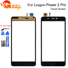 For Leagoo Power 2 Pro Touch Screen Digitizer Touch