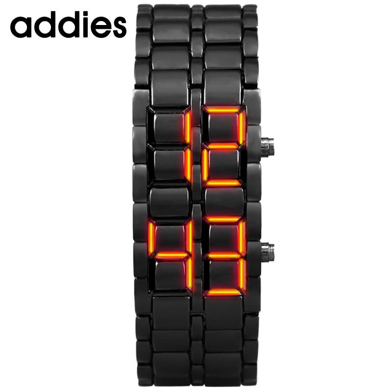 Jeugd sporten horloges waterdicht elektronische tweede generatie - Herenhorloges