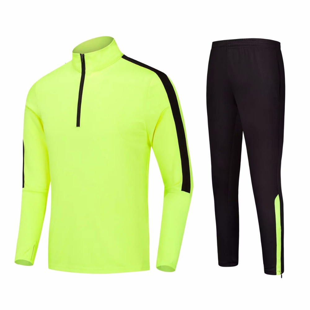 Hot Sale Limited Winter Survetement Training Football Maillot De Foot - Sportswear and Accessories - Photo 1