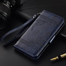 Flip Leather Case For LG Zero Fundas Printed Flower 100% Special wallet stand case with Strap