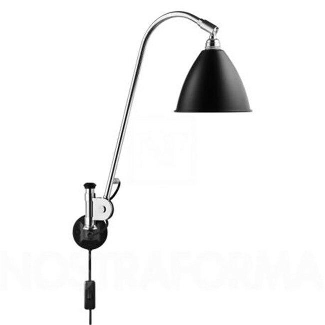 New lamp Hot Selling Modern Bestlite by Gubi BL6 wall lamp replica designer lighting popular hotsale cheap bestlite bl7 wall lamp 8065l