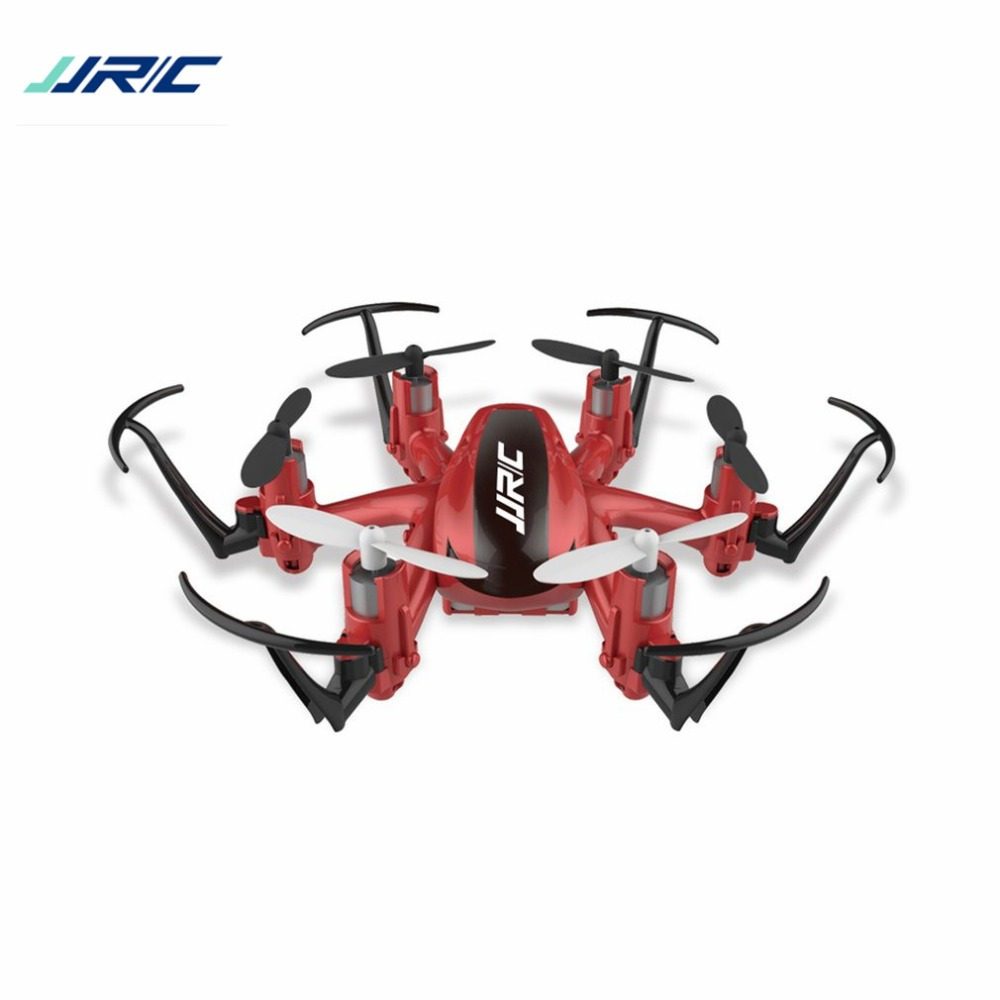 JJR/C H20 2,4 GHz 4 Kanäle 6-achsen-gyro Mini Drone RTF Hexacopter RC Quadcopter Mit CF headless Modus 3D Flips & Rollen tt