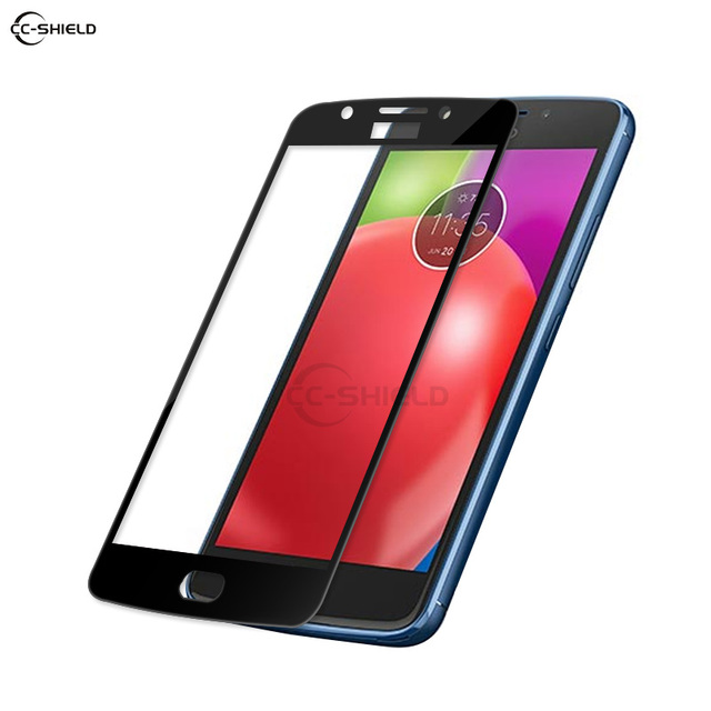 US $2 99 |Full Cover Glass for Motorola Moto E4 XT1761 XT1762 XT1767 XT1766  Screen Protector Film for MOTO E 4 4th Gen 4 Tempered Glass-in Phone