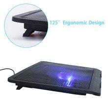 USB External Laptop Cooling Pad