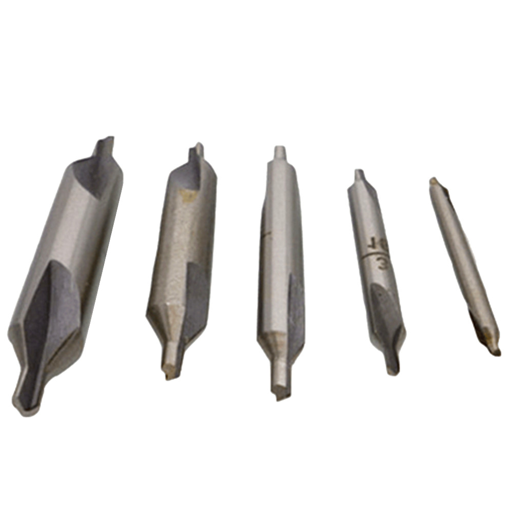 3//16 in. Drill//Countersink Right Hand