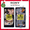 Water Proof No Dead Pixel Original Tested 4 6 IPS SONY Xperia Z3 Compact Display LCD