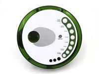 Тяжелый бас портативный CD плееры Walkman противоударный против царапин Поддержка MP3/CD/CD-R/CD-RW